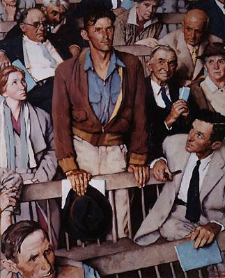 Norman Rockwell\'s \